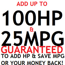 #1 Tuner Performance Chip LINCOLN VEHICLES SAVE GAS ADD POWER **REAL GAINS**