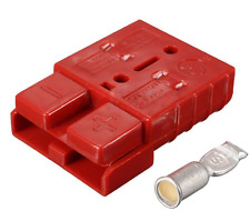50A 8AWG Battery Terminals Fast Connector Quick Connector Winch Trailer