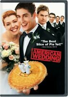 American Wedding (Widescreen Edition) -  EACH DVD $2 BUY AT LEAST 4