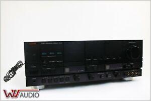 Luxman LV-109 Stereo Integrated Amplifier. Read Description.