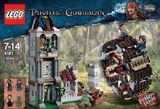 Lego 4183 Pirates of the Caribbean The Mill  NIB'  NEAR MINT/MINT