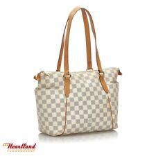Louis Vuitton Totally PM Damier Azur Canvas Shoulder Bag (HE3006880)