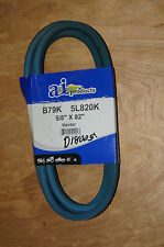 """Replacment for GREAT DANE D18005  52"""" SURFER PRIMARY DRIVE BELT"""