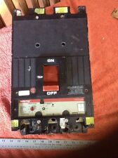 Breaker General Electric GE Breaker Cat. No. THK4VF46  1200 Amps