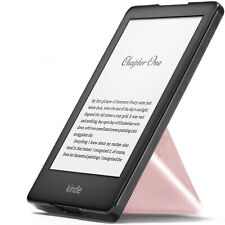 Kindle 2019 Case | Smart Cover Origami Stand Ultra Slim Lightweight | Rose Gold