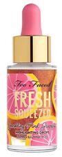 New! TOO FACED Tutti Frutti FRESH Highlighter Drops Sparkling Pink BNIB🌟