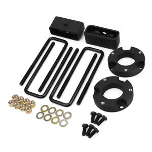 """2"""" Front and 2'' Rear Leveling Lift Kit Fit for Toyota Tacoma 2005-2019 4WD 2WD"""