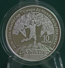 The football world Cup World Cup hosts for football Coin 25 rubles flag France