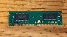 64MB Lexmark C510, C720, E238, E322, T522, T620, T622 Printer module 16H0058