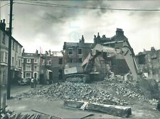 More details for 1980 north street demolition works scarborough news 10x7.5