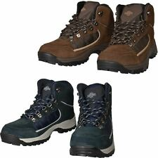 NORTHWEST Ladies Hiking Boot High Ankle Leather Walking Trail Waterproof UK Size