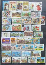 855-20  44 Used /CTO Tanzania Stamps