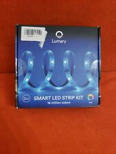 Lumary Smart Wifi RGB LED Strip Light 5m Kit