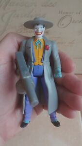 Batman and Robin The Animated Series The Joker Action Figure Vintage Complete