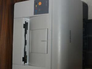 Samsung clp  300 Farb-Laser Drucker