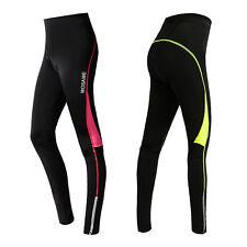Women Outdoor Cycling Wear Gel 3D Padded Bike/Bicycle Shorts/Pants Size S-XL