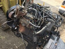 2.5 VM TD Turbo Diesel Jeep Grand Cherokee Engine ZJ