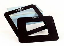 Original Hasselblad Lens Shade Masks - 250mm and 120/150mm