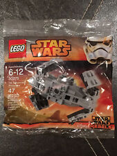 Lego Star Wars Rebels 30275 TIE ADVANCED PROTOTYPE Polybag