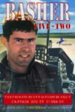 Basher Five-two: The True Story Of F-16 Fighter Pilot Captain Scott O'grady, Mic