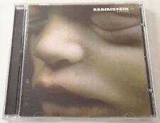 RAMMSTEIN MUTTER CD ALBUM OTTIMO SPED GRATIS SU + ACQUISTI