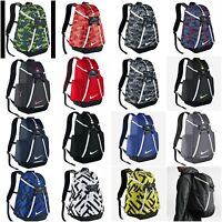 Nike Hoops Elite Max Air Team 2.0 Graphic Basketball Backpack BA5259 BA5260 NEW
