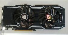 AMD R9 380x PowerColor Graphics Card
