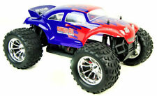 HSP Electric Radio Controlled Monster RC Car PRO Brushless Beetle