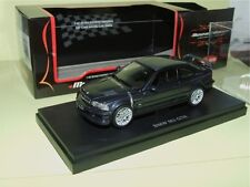 BMW M3 GTR Bleu Version Route KYOSHO