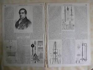 1850 Versterbro Oehlenschläger Elektisches Licht Staite
