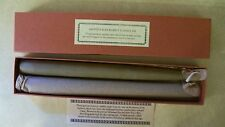 Colonial Williamsburg Set of 2 Bayberry Tapers NEW Candles 18th Century 10""