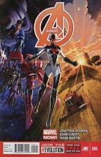 Avengers #5 (NM)`13 Hickman/ Kubert