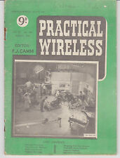 Practical Wireless Science Magazines in English