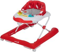 Safety 1 st.Girello Bolid Colore Red