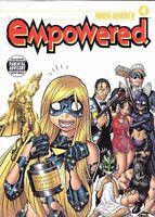 Empowered Vol 4 by Adam Warren 2015 TPB Dark Horse