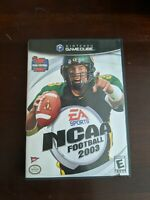 NCAA Football 2003 (Nintendo GameCube, 2002)