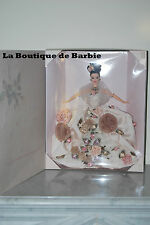 ANTIQUE ROSE BARBIE DOLL, LIMITED EDITION, FAO SCHWARZ EXCLUSIVE, # 15814, NRFB