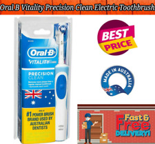 Oral-B Vitality Precision Clean Rechargeable Electric Toothbrush