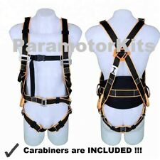 PPG Paramotor Paragliding Kiting ground handling training suitable harness Combo