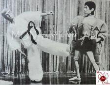 Vintage Tejer patrón copia Action Man Muñecas Ropa Boxeo Roby & judo Chaqueta