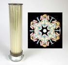 Corki Weeks Handheld Glass Kaleidoscope