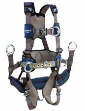 3m Dbi Sala 1113121 Full Body Harness Exofit Nex M