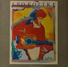 """LEO KOTTKE - BUCKAROO 12"""" LP (O512)"""