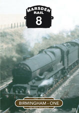 Marsden Rail 8: Birmingham One