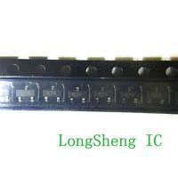 10PCS MMBF170LT1G MOSFET N-CH 60V 500MA SOT-23 MMBF170 MMBF170L 170L MMBF170LT 1