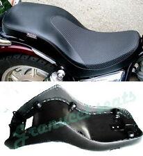 Yamaha Virago XV750  XV1000  XV1100-Seats-Selle-Asientos-Sitzbank