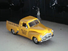 MATCHBOX COLLECTIBLES  1951 FX HOLDEN P/U
