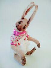 Teddy Rabbit Dony  OOAK Artist Teddy by Voitenko Svitlana.
