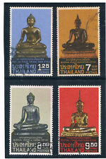 THAILAND 1984 Seated Buddhas FU