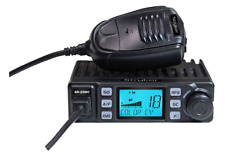 STRYKER SR-25MC ULTRA COMPACT AM FM 10m AMATEUR RADIO